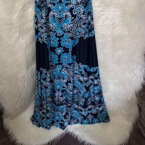 INC- Maxi Dress